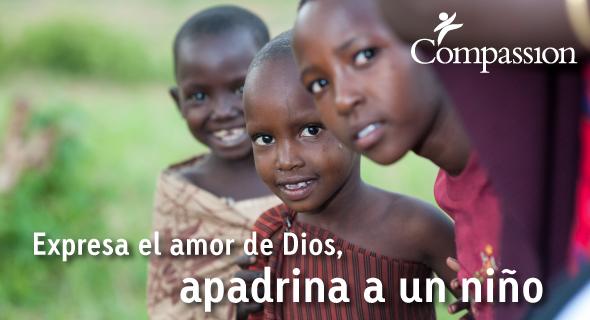 <b>Compassion&#8230;Extiende Tu Mano&#8230;Presiona La Imagen Para Detalles</b>