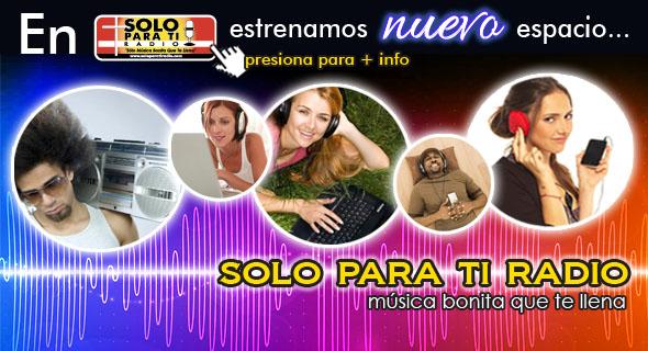 <b>Novedades En La Radio</b>
