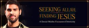 Musulmán Que Buscaba Alá, Termina Encontrando a Jesús otro