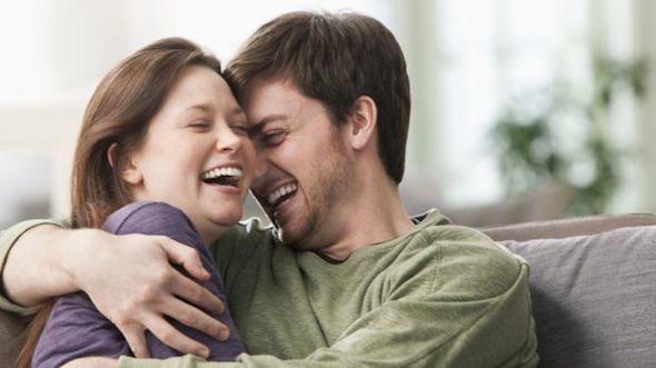 Cinco Cosas Que Las Parejas Felices Hacen Todos Los Días soloparatiradio