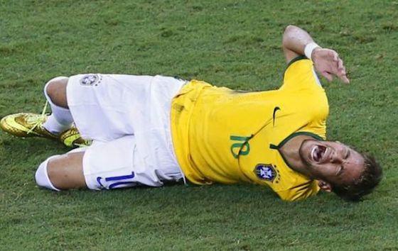 Neymar soloparatiradio