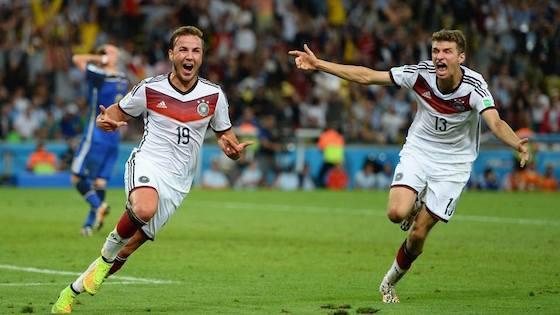 alemania campeon del mundo solo para ti radio
