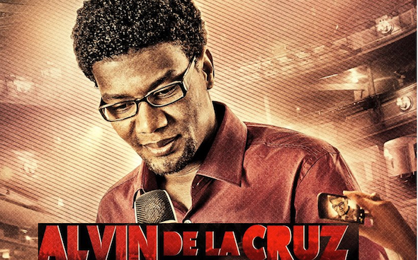Alvin de la Cruz Top
