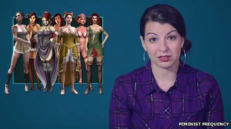 La Bloguera Amenazada De Muerte Por Denunciar Misoginia En Los Videojuegos Soloparatiradio