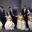En China se agrava la crisis de la escasez de novias