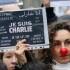 Somos Charlie Atentado provoca debate sobre libertades