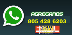 WhatsApp Soloparatiradio
