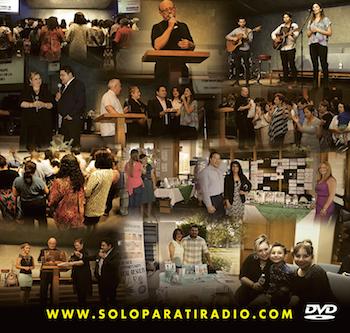 DVD Concierto Marino 2 Fotos