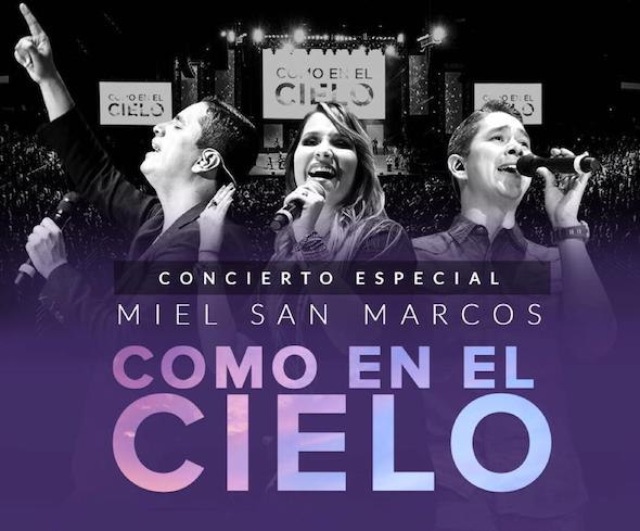 Banner Miel San Marcos SoloParaTiRadio