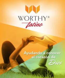 """""""Worthy Latino Inspira tu vida este verano con buena lectura""""...entra aquí"""