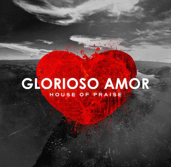 HOP Glorioso Amor Cover CD