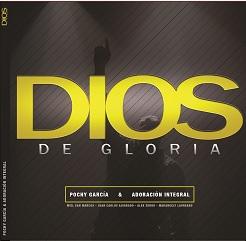 Pocho Garcia Cover Dios de Gloria