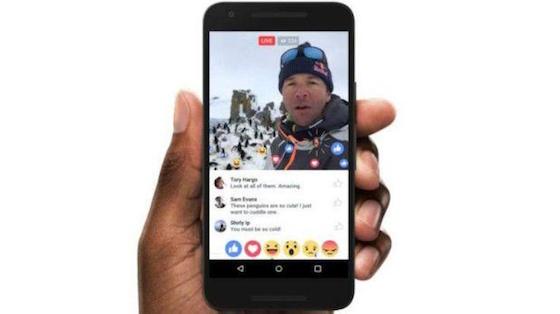 Cuatro cosas nuevas que podrás hacer con los videos de Facebook