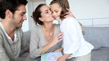 Prácticas Para Enseñar a Tus Hijos a Ser Más Agradecidos
