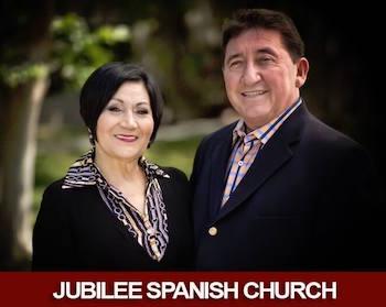 Pastores Osbaldo y Mary Lou Pérez, CLICK en la foto.